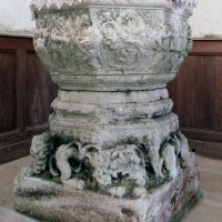 La cuve baptismale (2005)