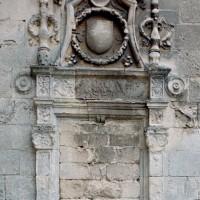 Porte de la chapelle sud (2007)
