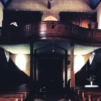 La tribune au revers de la nef (2003)