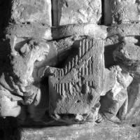 Chapiteaux de l'étage inférieur (1999)