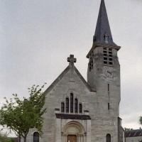 La façade sud (2006)