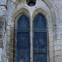 Fenêtre du choeur (2004)