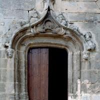 Le portail sud (2007)