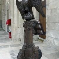 Le lutrin (2008)