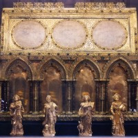 La châsse de saint Babolin (2003)