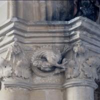 Chapiteaux de la nef (1996)