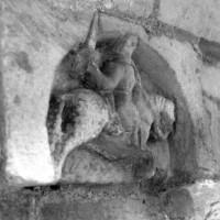 Cavalier armé d'une épée (1980)