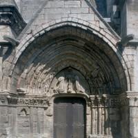 Le portail sud (1996)