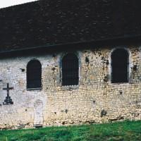 La nef vue du sud (2003)
