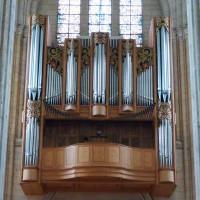 L'orgue (2015)