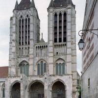 La façade ouest (2007)