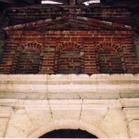 Vue partielle du portail ouest (2004)