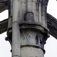 Chapiteau de l'abside (2006)