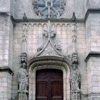 Le portail nord (2007)