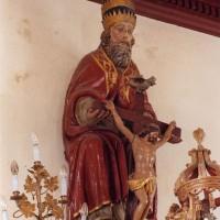 Statue du Saint-Sauveur (2005)