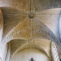 Les voûtes de la nef (2002)