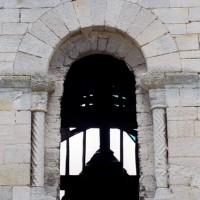 La fenêtre de la façade ouest (2007)