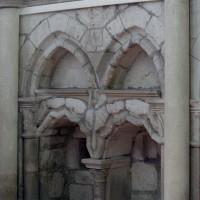 Piscine liturgique dans le choeur (2006)