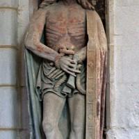Christ aux liens (2005)