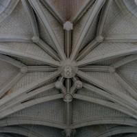 La voûte de l'abside (2005)