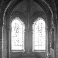 Chapelle du déambulatoire