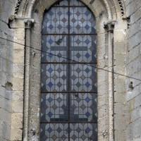Une fenêtre de l'abside (2017)