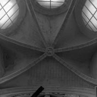 La voûte de l'abside (1997)