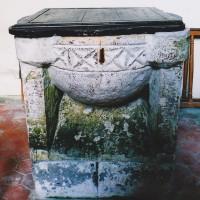 La cuve baptismale (2003)
