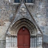 Le portail ouest (2002)