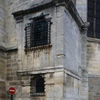 La chapelle du Sépulcre (2016)