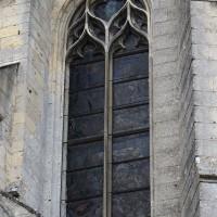 Une fenêtre de l'abside (2016)