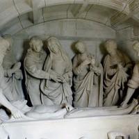 Mise au Tombeau ou Sépulcre (2008)