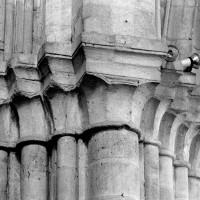 Chapiteaux de la pile nord-ouest de la croisée (1994)