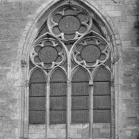 Fenêtre du mur est du choeur (1992)
