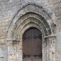 Le portail ouest (2015)