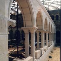 Arcades du cloître (1996)