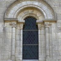 La fenêtre haute de la façade (2019)