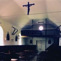 L'intérieur vu vers le sud-ouest (2003)