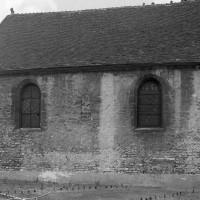 La nef vue du sud (1997)