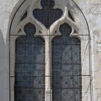 Fenêtre de la chapelle sud-est (2017)