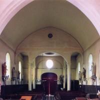 La nef vue vers l'ouest (2004)