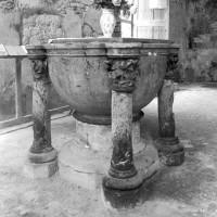 La cuve baptismale (1996)