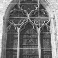 La fenêtre du chevet (2000)