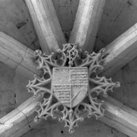 La clef de voûte de l'abside (1997)