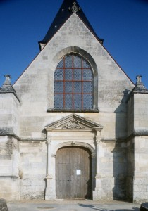 La façade ouest (1997)