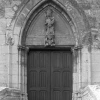 Le portail ouest (1996)