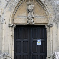 Le portail ouest (2017)
