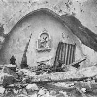 L'église pendant la Guerre 14-18