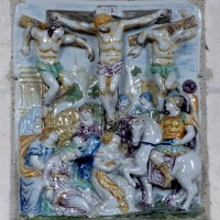 La Crucifixion (2008)