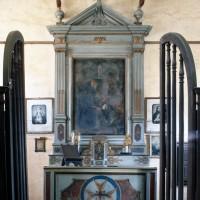 Le maître autel (1995)